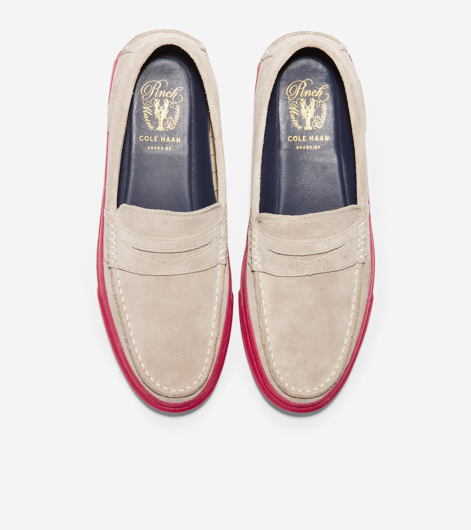 Men's Pinch Weekender LX Loafer in