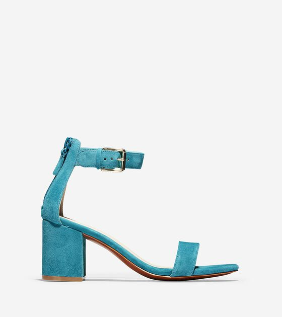 Shoes > Clarette Sandal (65mm)