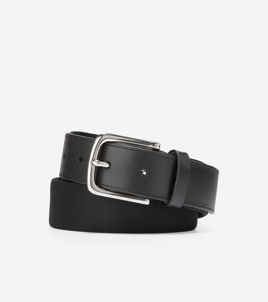 MENS GRANDSERIES Neoprene 35mm Belt