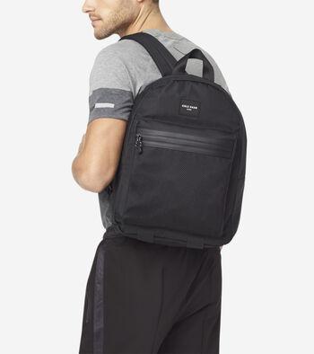 Kai Nylon Backpack