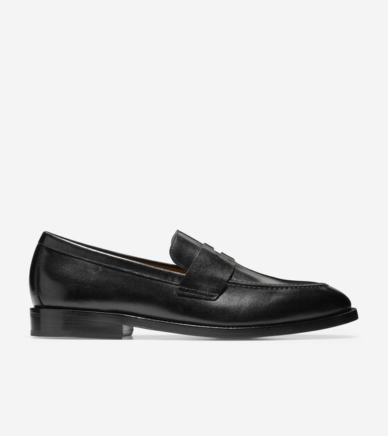 Loafers & Drivers > Cole Haan American Classic Kneeland Penny Loafer