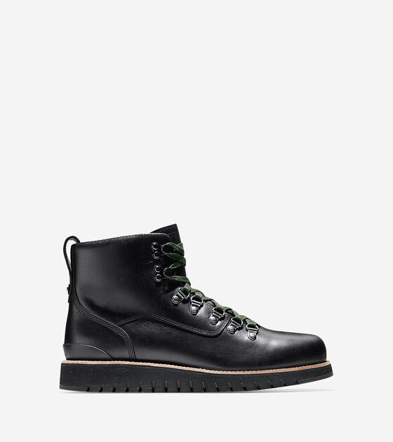 Shoes > Men's GrandExpløre Waterproof Hiker Boot