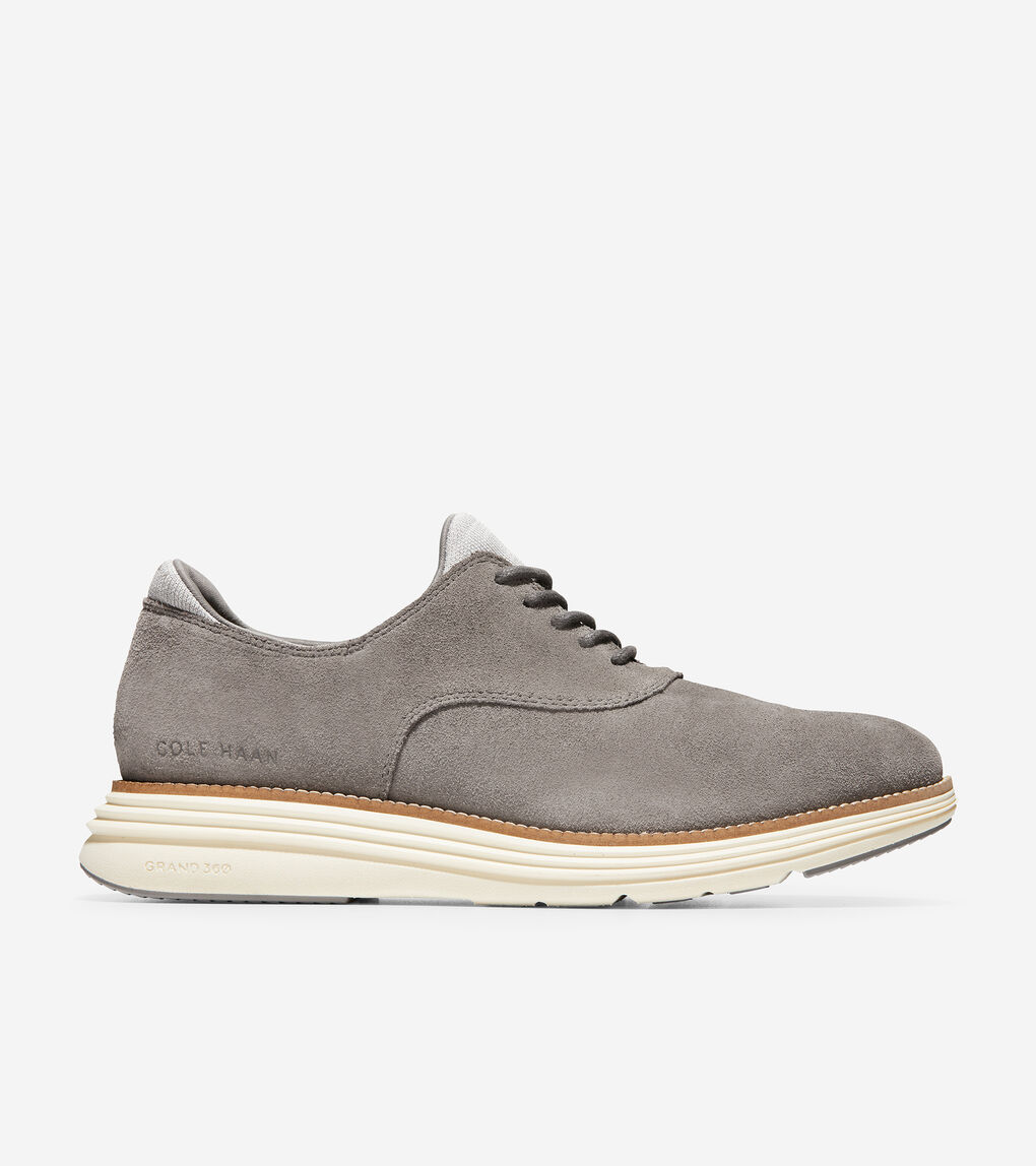 MENS ØriginalGrand Ultra Plain Toe Oxford