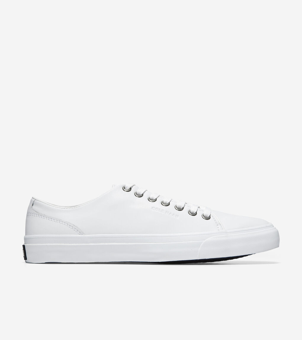 Mens Pinch Weekender LX Lace Oxford