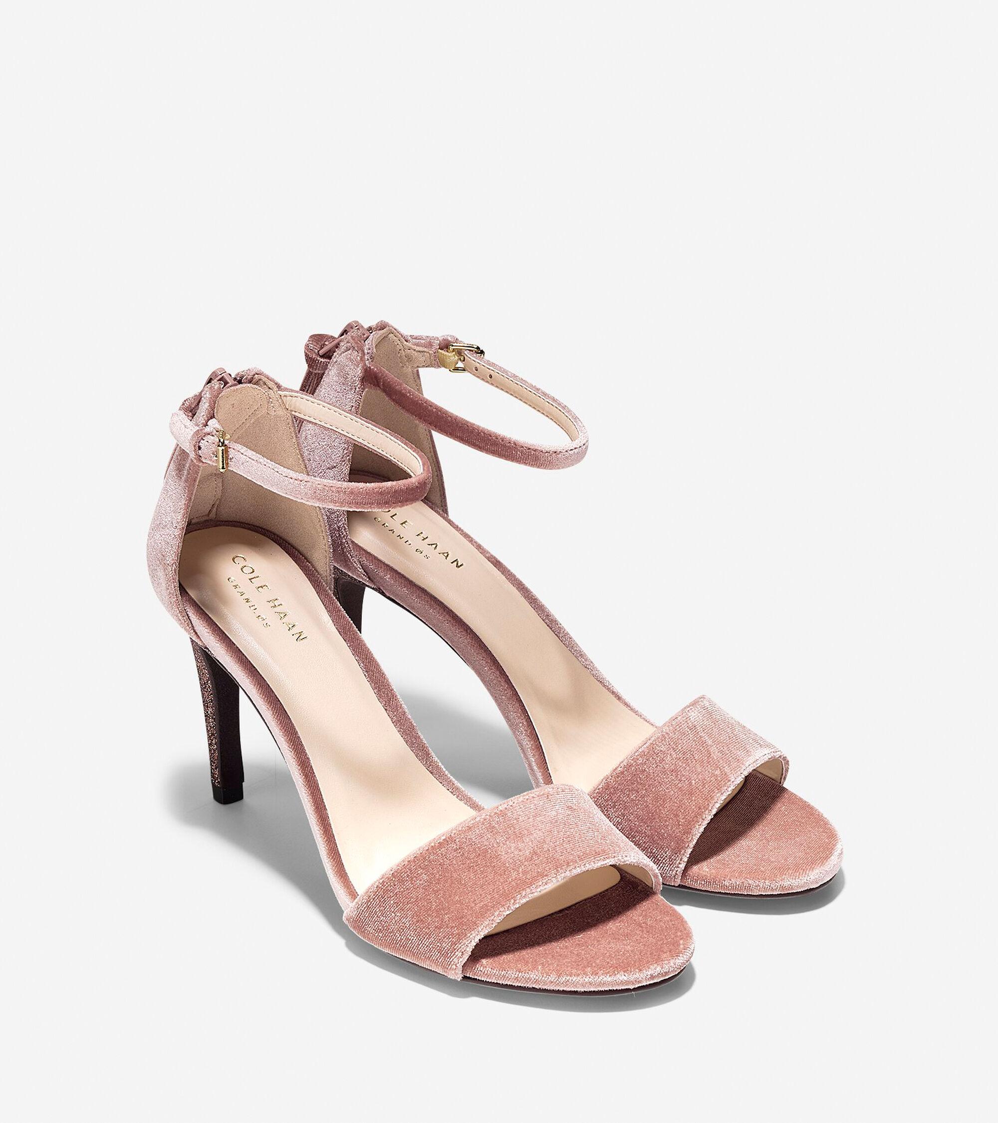60c84a8ca095 ... Clara Grand Sandal (85mm)  Clara Grand Sandal (85mm).  COLEHAAN