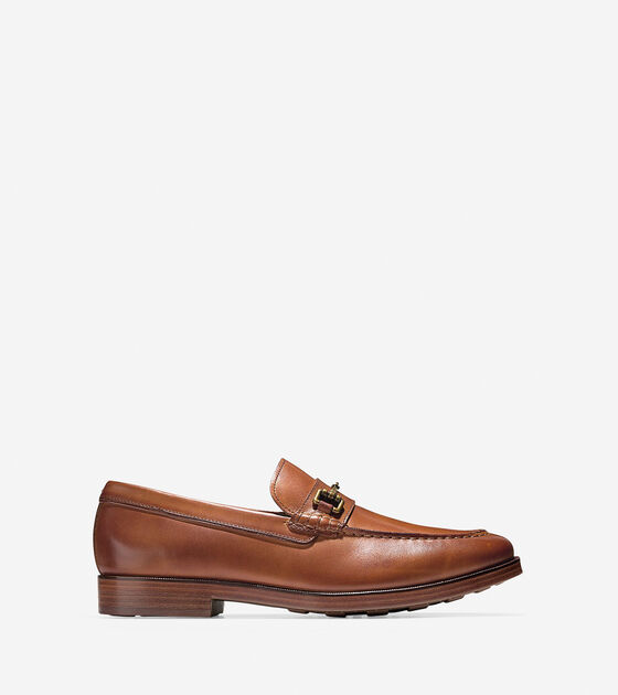Loafers & Drivers > Hamilton Grand Bit Loafer