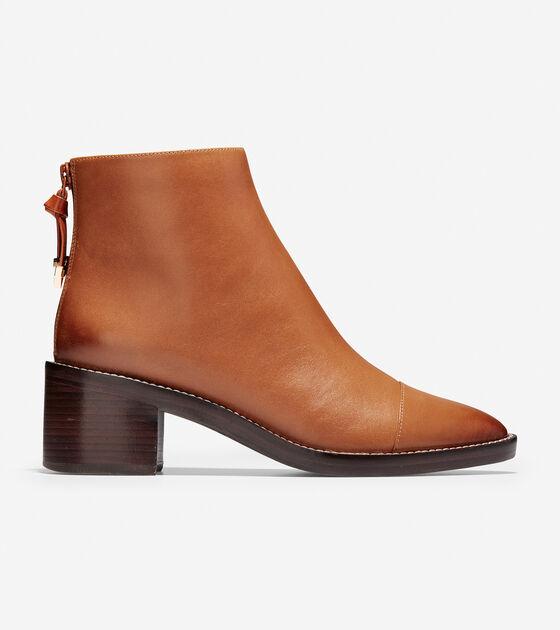 Shoes > Winnie Grand Waterproof Bootie (50mm)