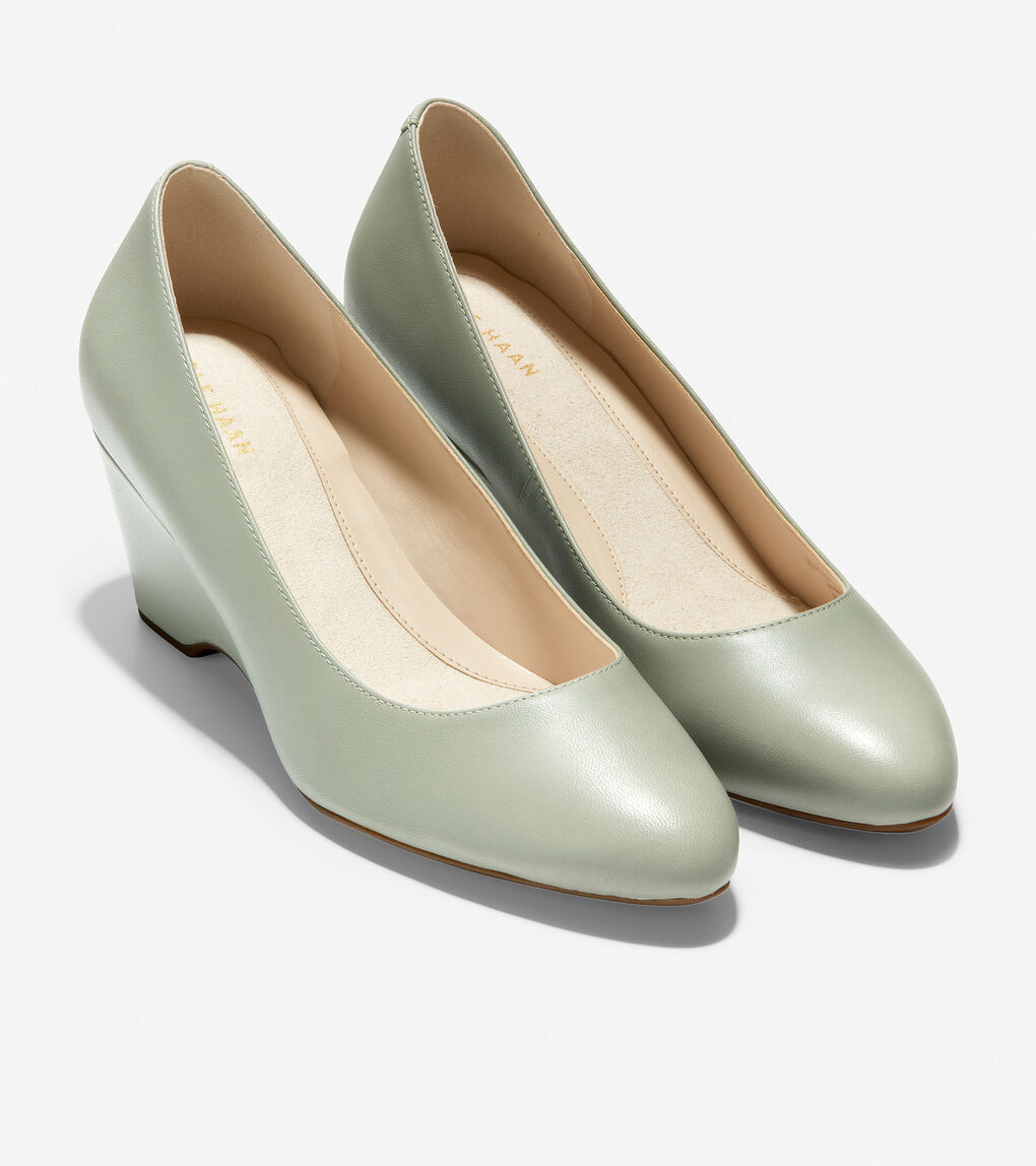 WOMENS The Go-To Wedge