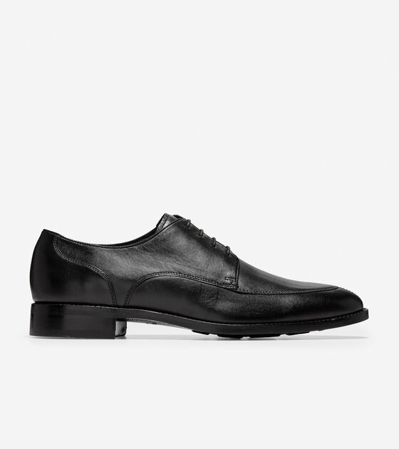 Oxfords > Lenox Hill Split Oxford