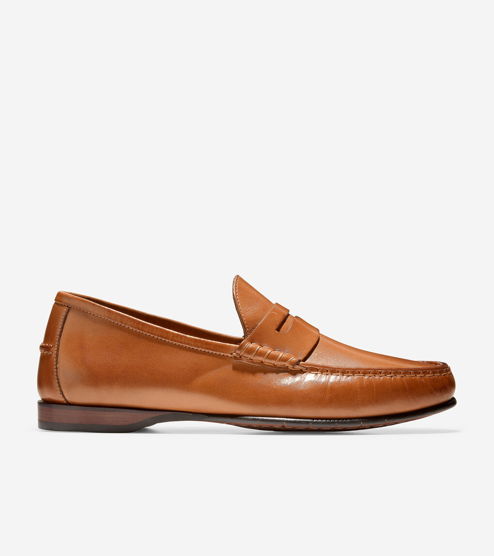 MENS Hayes Penny Loafer