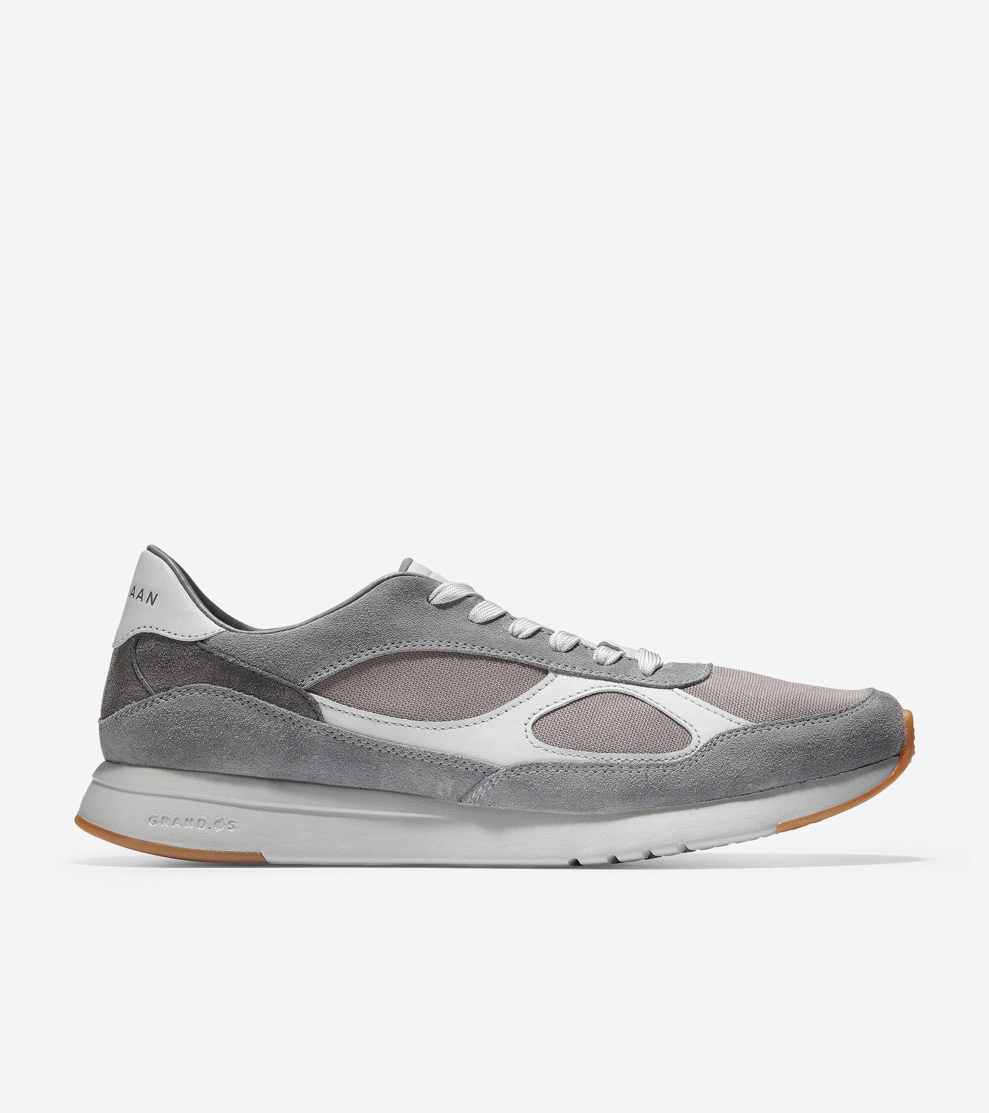 Ironstone Suede-Vapor Grey