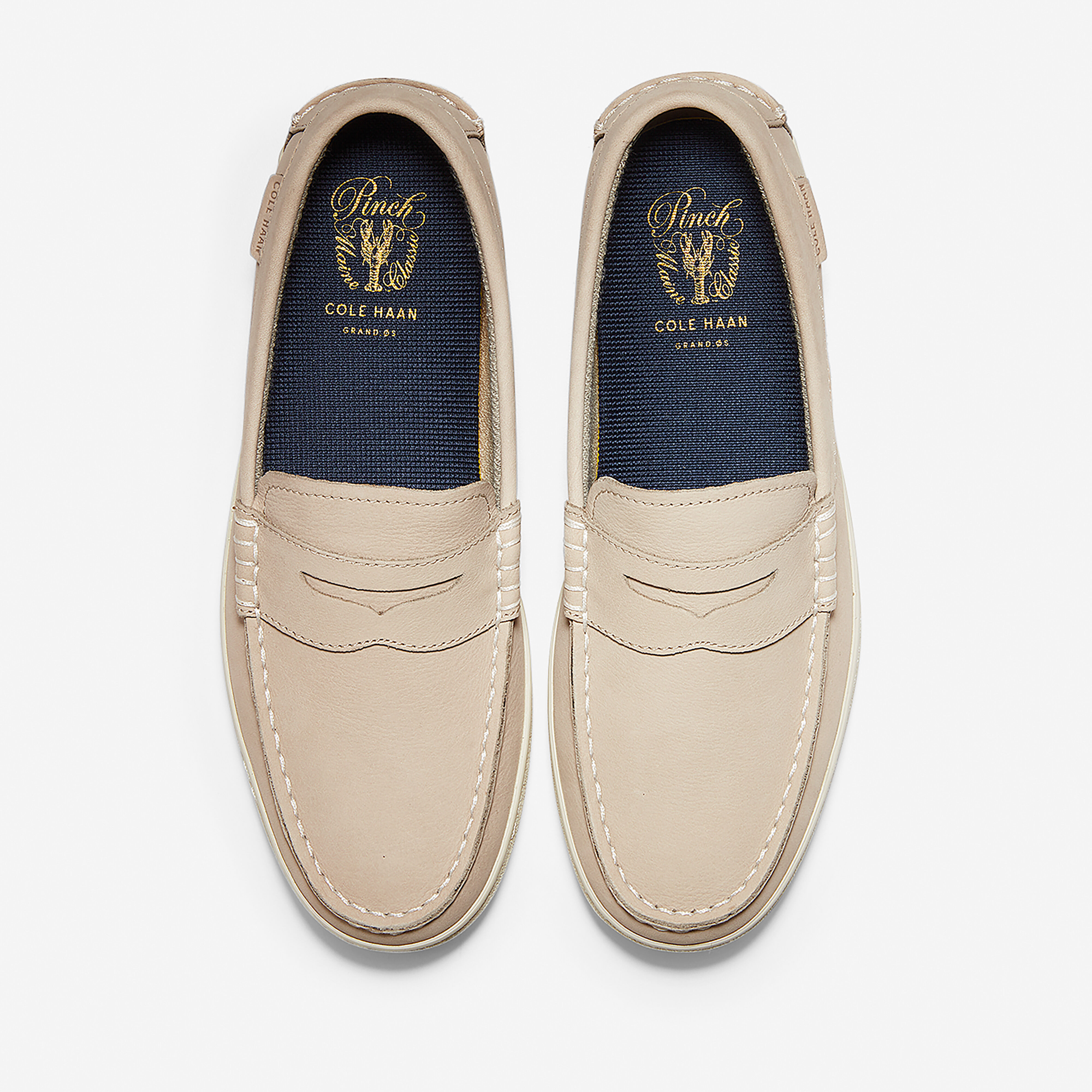 Men's Pinch Weekender Loafer in