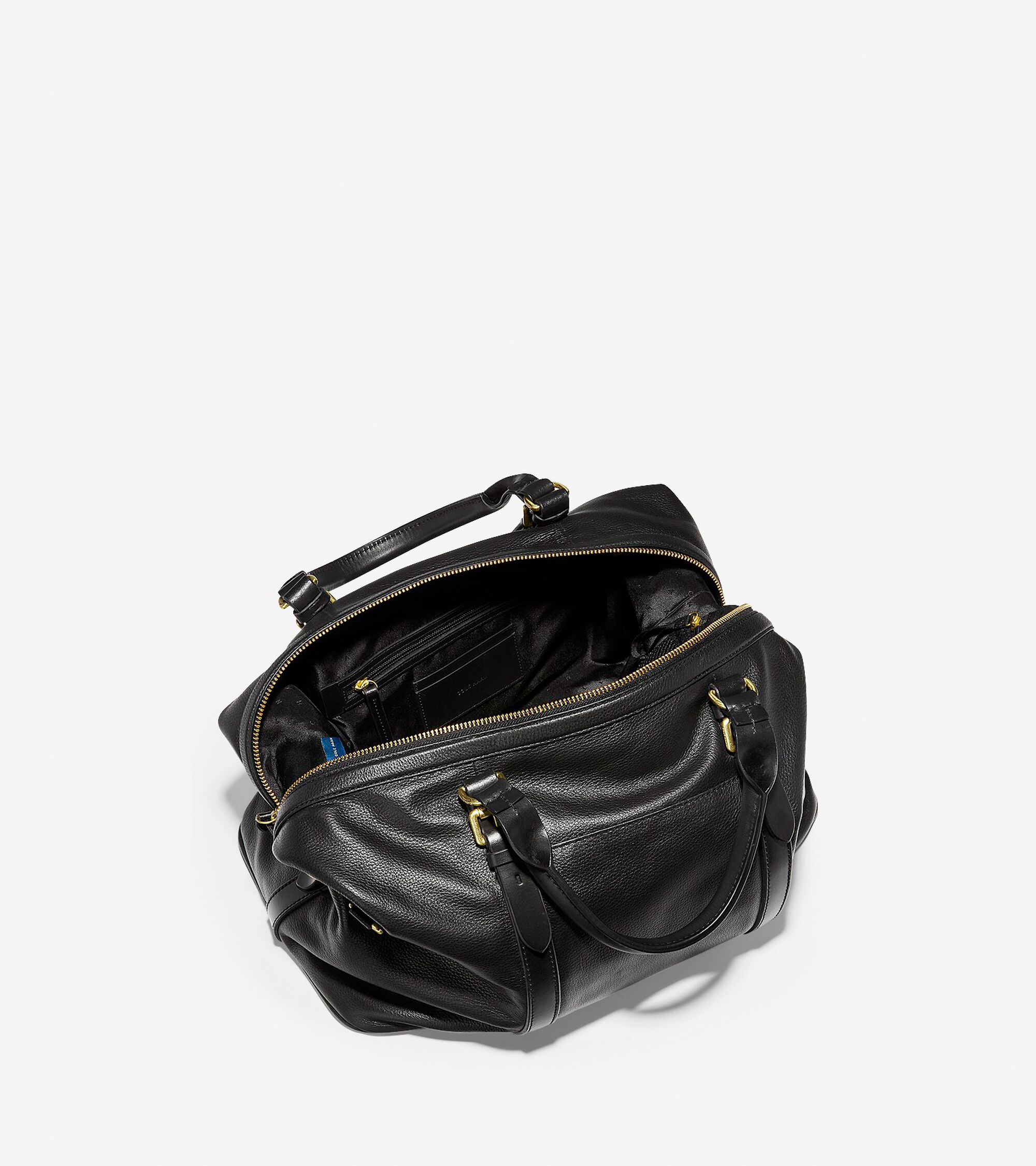 Men s Matthews Duffle Bag in Black  93bb4b1a16749