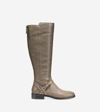 Pearlie Boot