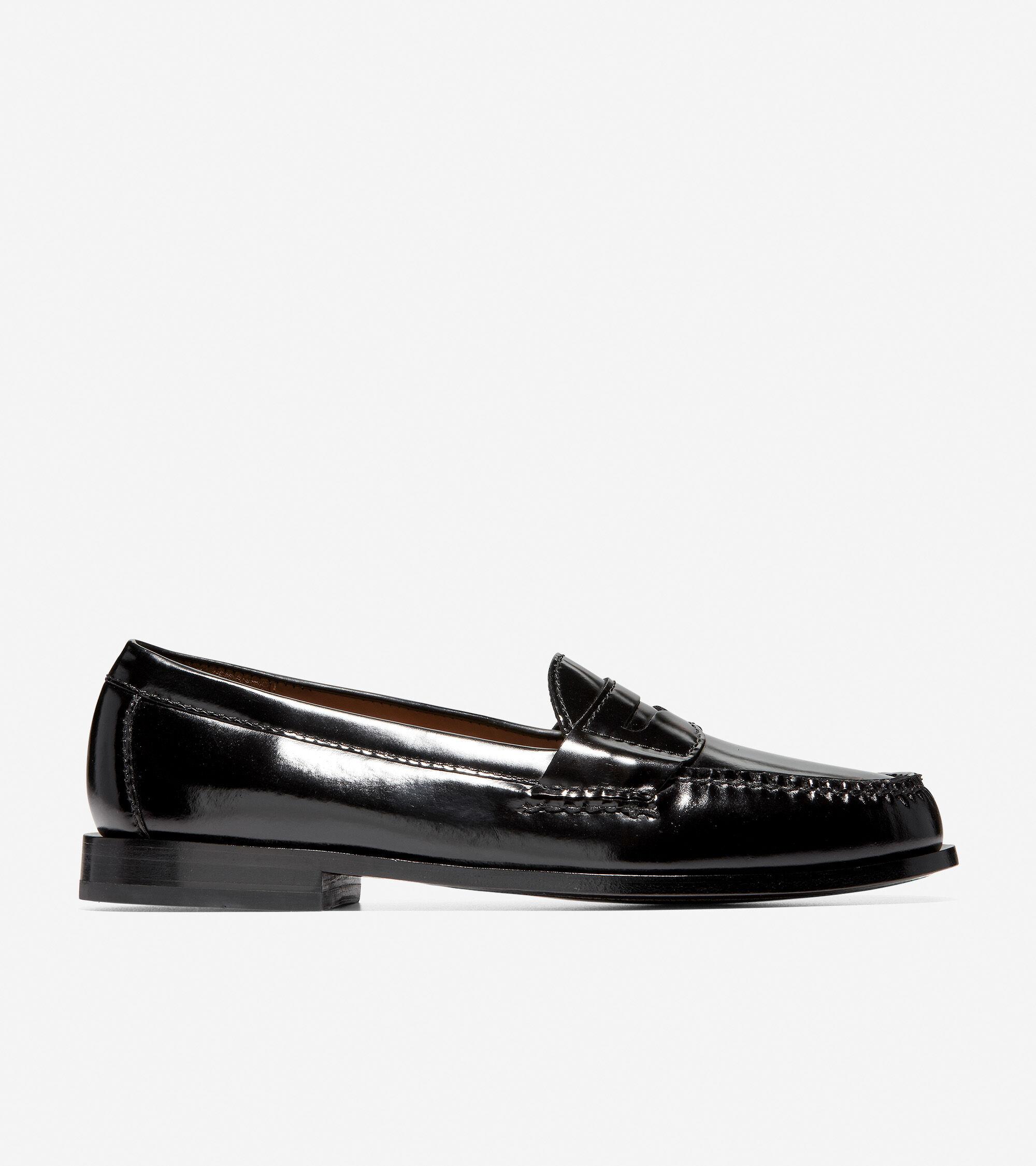 Men's Pinch Penny Loafer in Black