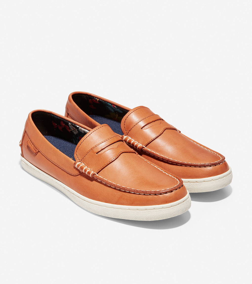Mens Pinch Weekender Loafer
