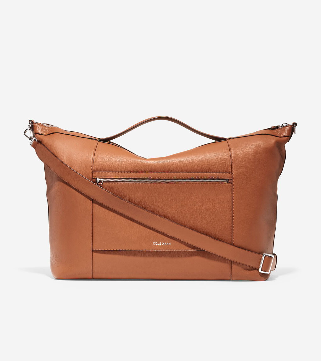 WOMENS Grand Ambition Large Weekender Duffle Bag
