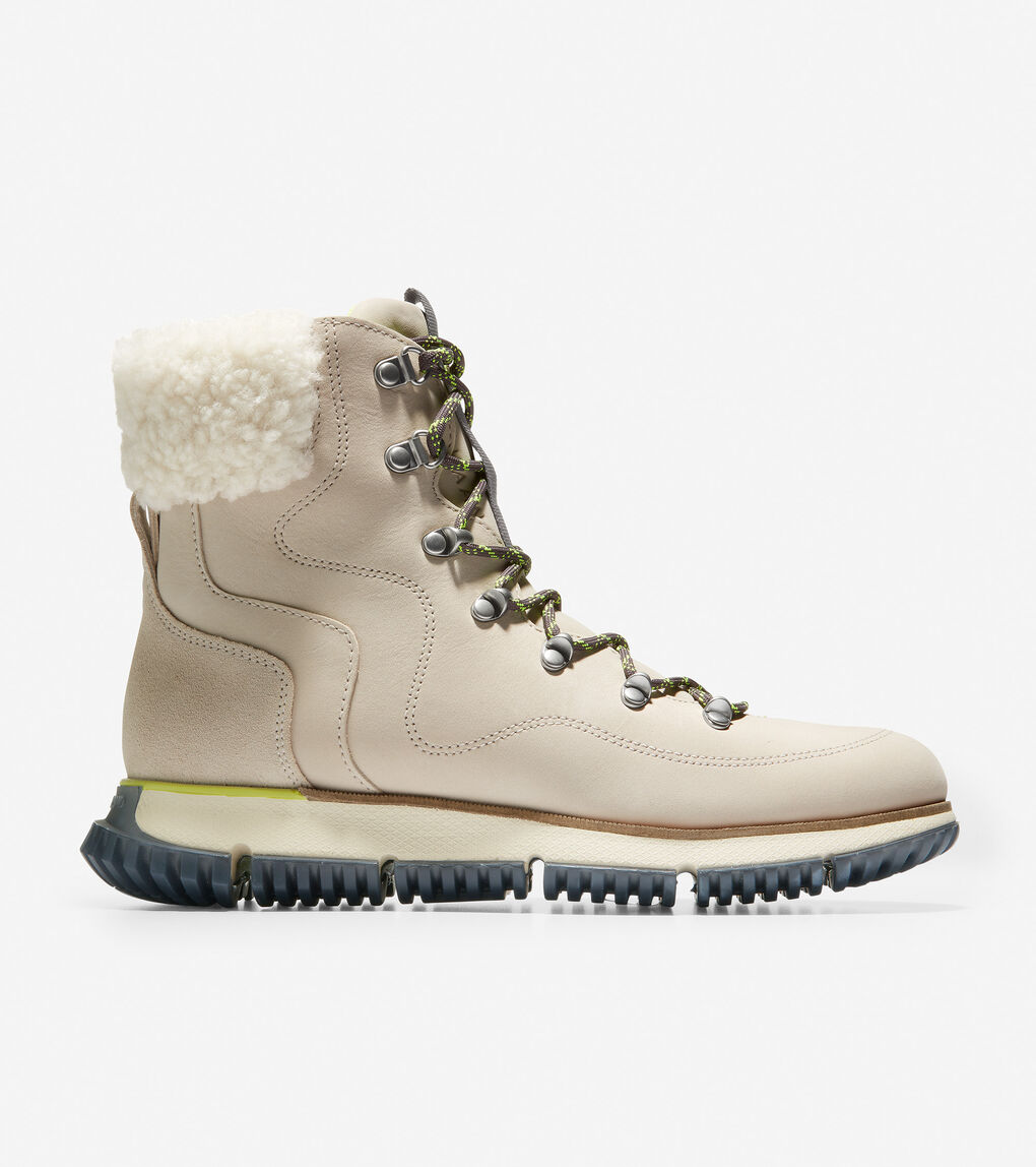 WOMENS 4.ZERØGRAND Hiker Boot