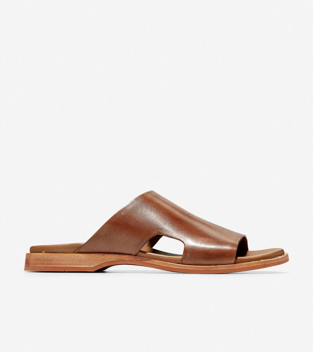 Mens Goldwyn Slide Sandal