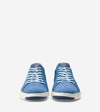 Men's GrandPrø Tennis Sneaker with Stitchlite™