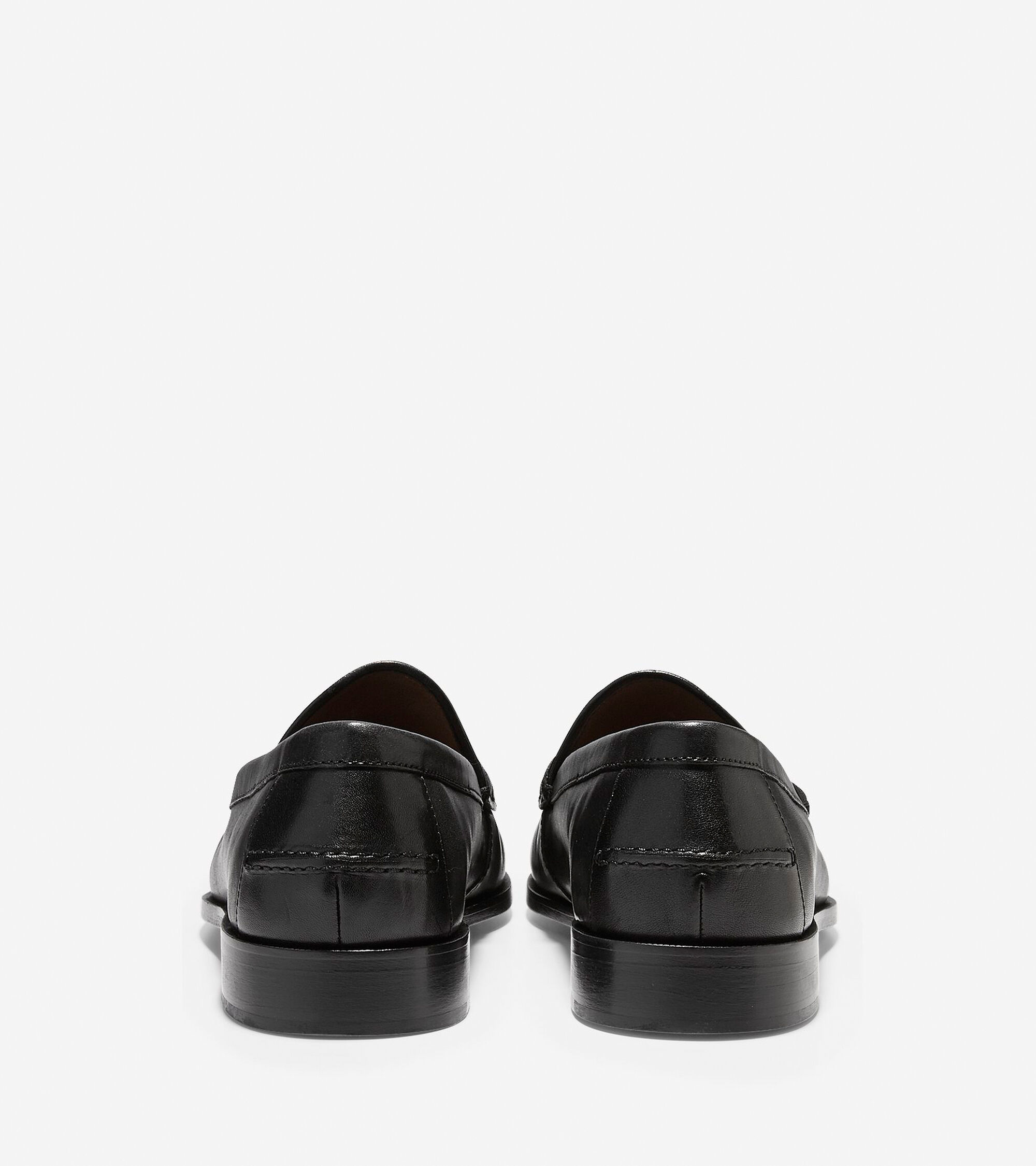 076f9c431ca Mens Pinch Gotham Bit Loafers in Black