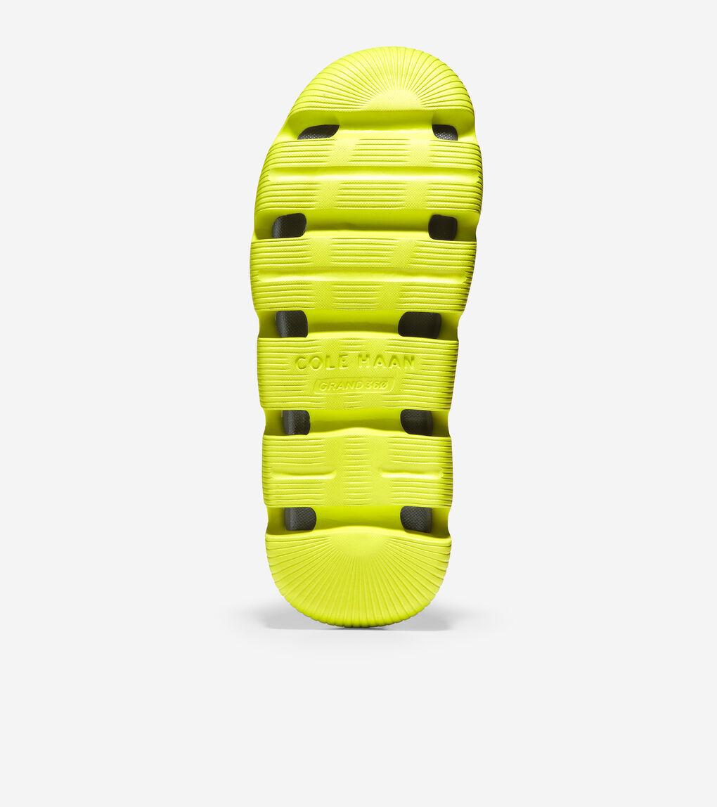 MENS 4.ZERØGRAND All-Day Slide Sandal