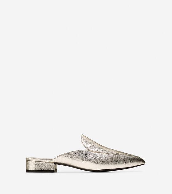 Shoes > Piper Mule