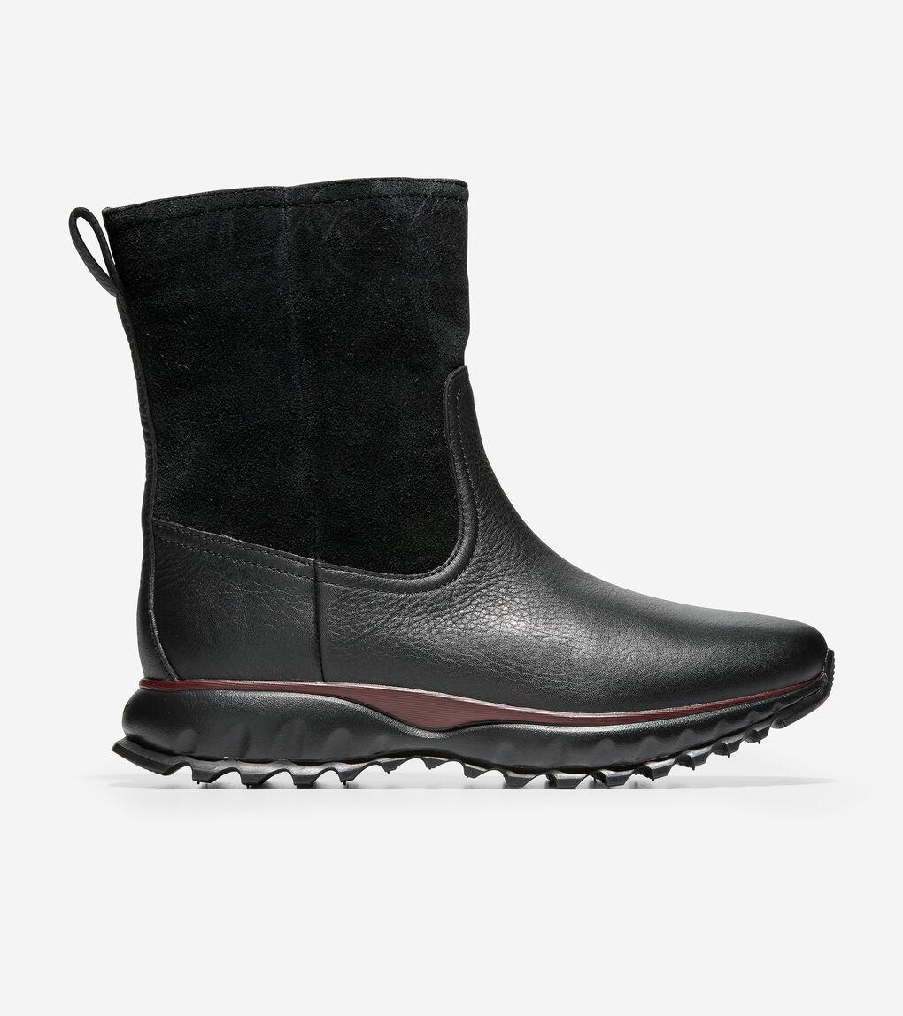 Womens ZERØGRAND XC Pull-On Boot