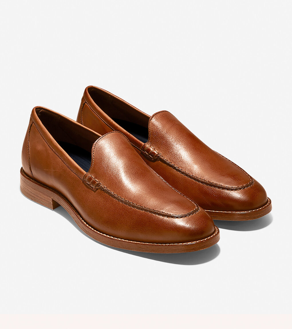 Mens Feathercraft Grand Venetian Loafer