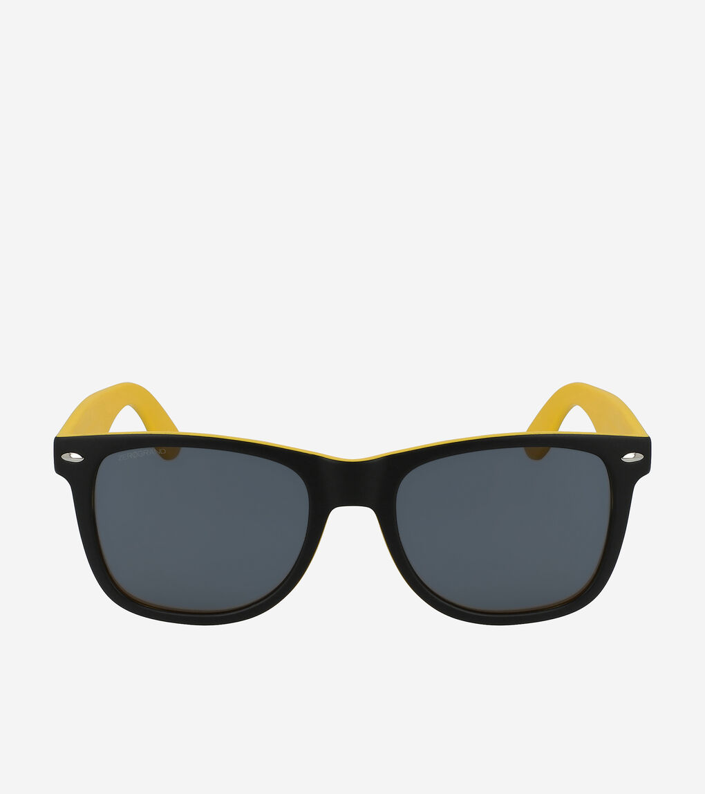 MENS ZERØGRAND Sport Sunglasses