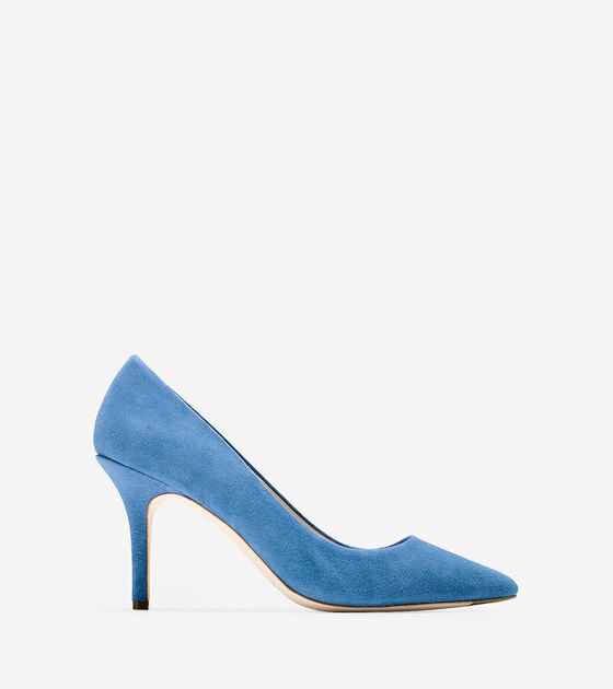 Shoes > Vesta Pump (85mm)