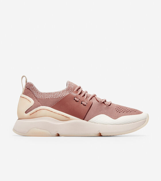 Sneakers > Women's ZERØGRAND All-Day Trainer with Stitchlite™