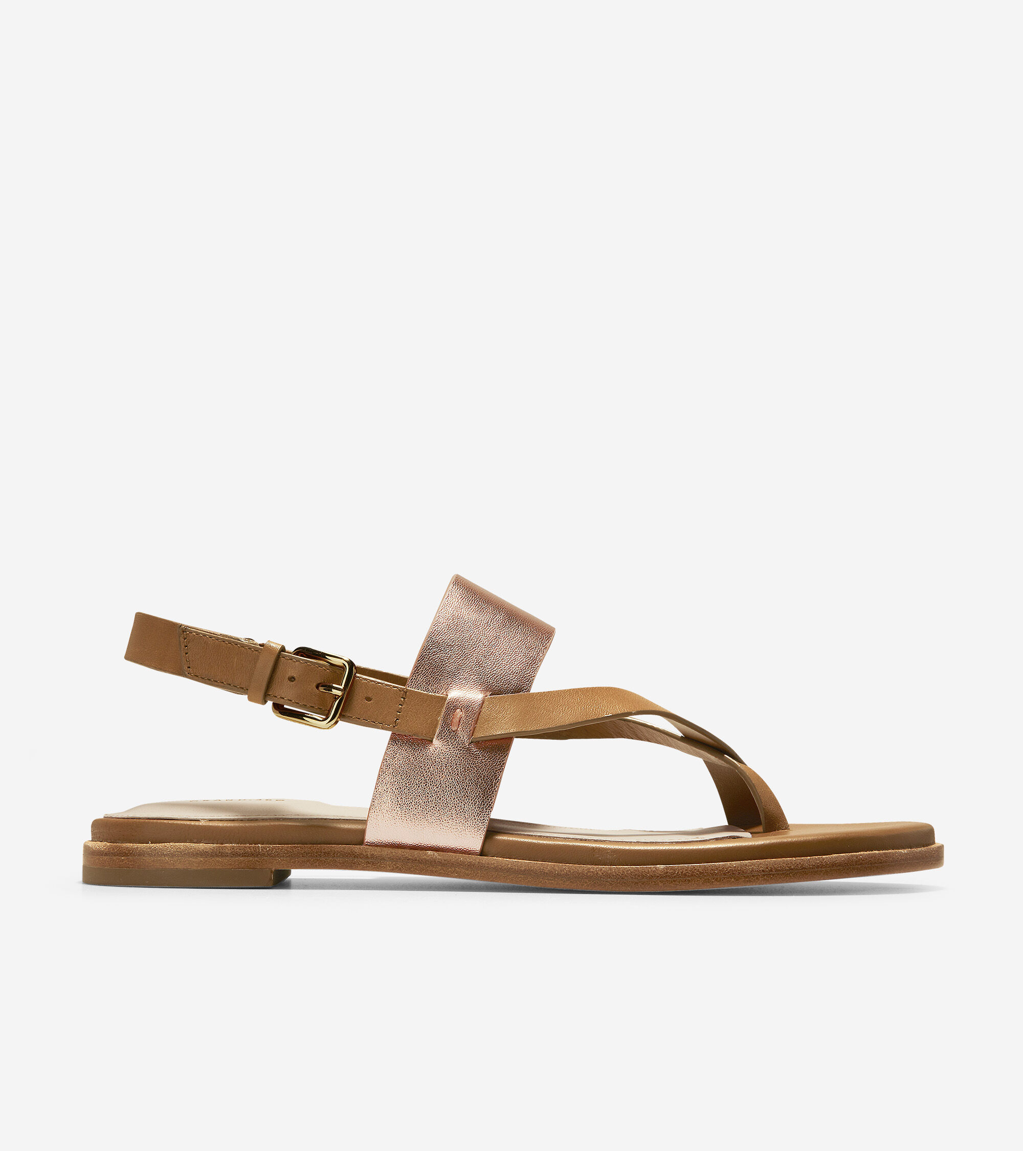 7170e811c7fc Women s Anica Thong Sandals in Pecan Rose