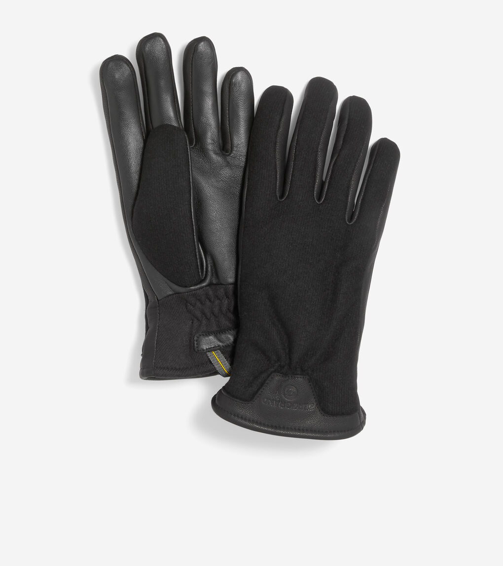 MENS ZERØGRAND Wool Glove