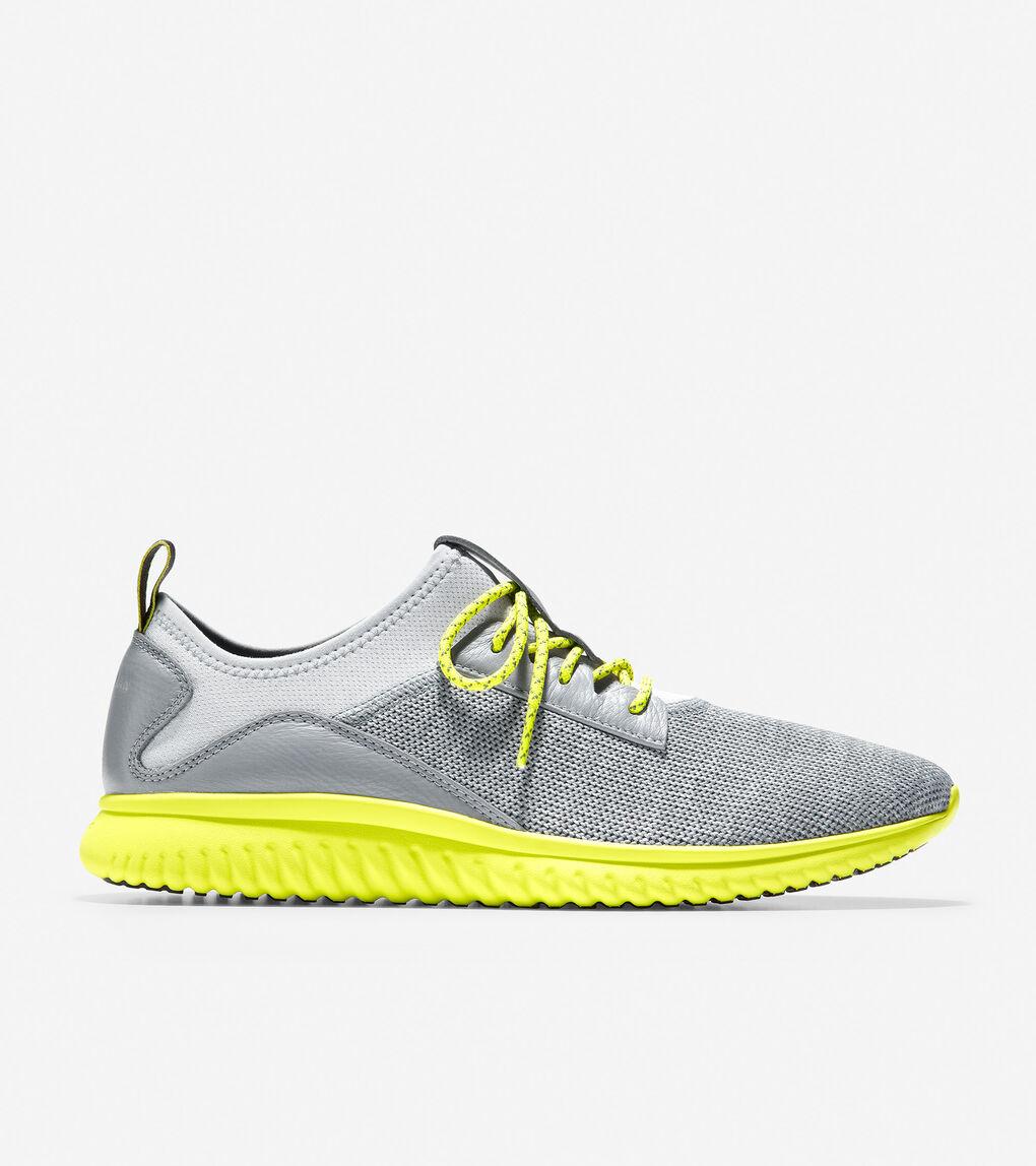 MENS GrandMøtion Stretch Sneaker