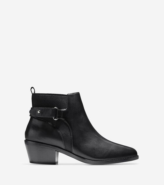 Shoes > Rena Bootie (45mm)