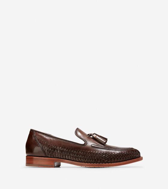 Shoes > Washington Grand Tassel Loafer