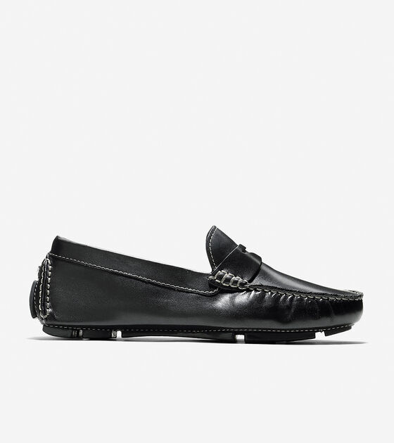 Loafers & Drivers > Trillby Driver