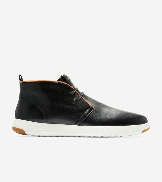 Chukka Boots > Men's GrandPrØ Chukka