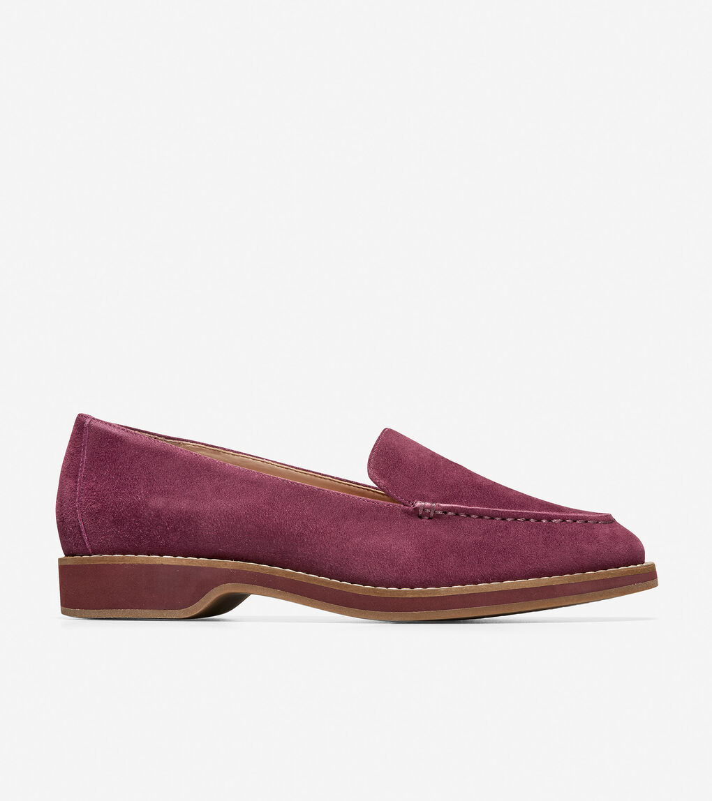 WOMENS The Go-To Loafer
