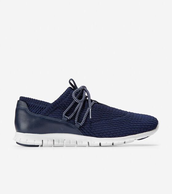 Shoes > Women's ZERØGRAND Quilted Sneaker
