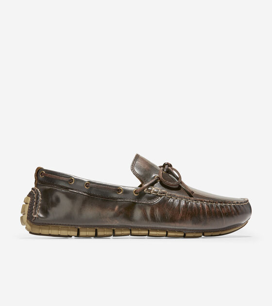 Loafers & Driving Shoes > Men's ZERØGRAND Driver