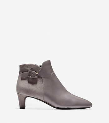 Syliva Bootie (50mm)