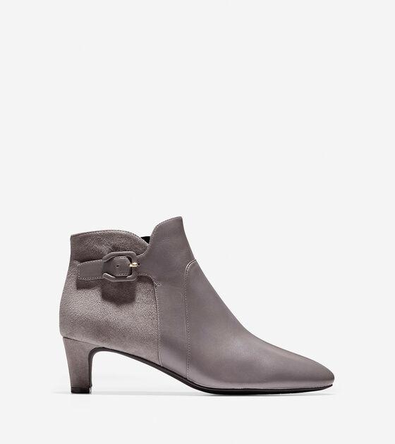 Boots & Booties > Sylvia Bootie (50mm)