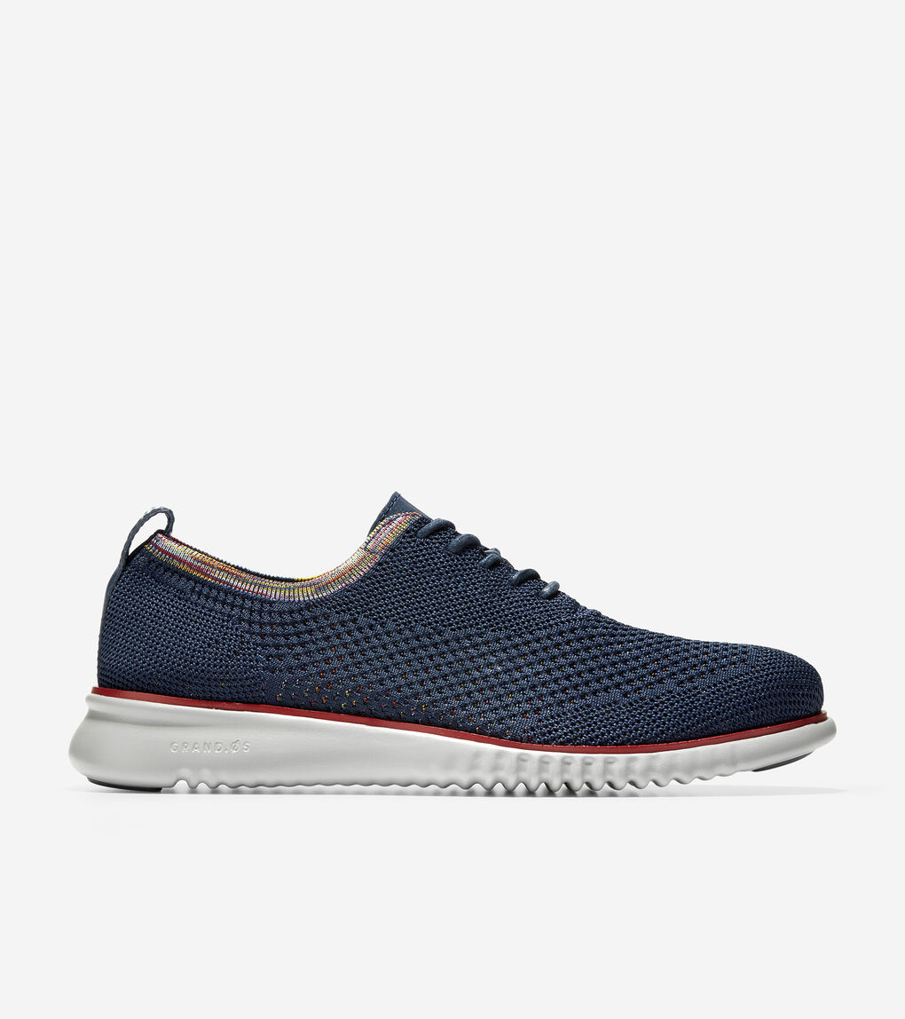 MENS 2.ZERØGRAND Oxford