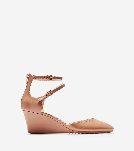 Shoes > Maddie Wedge (60mm)