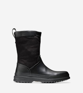 Men's Millbridge Waterproof Pull On Boot