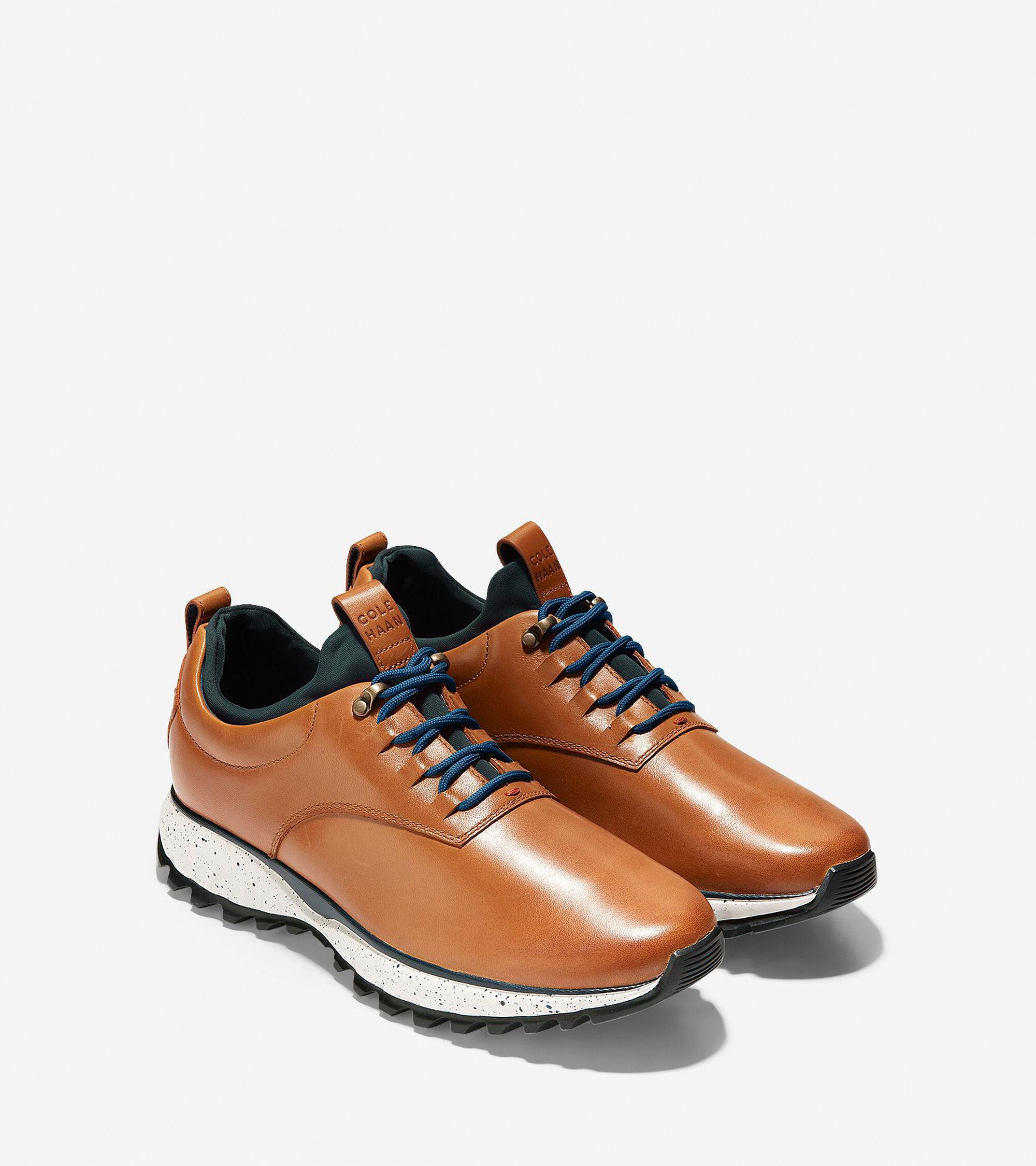 df38e369ca22 ... Men s ZERØGRAND All-Terrain Waterproof Sneaker  Men s ZERØGRAND  All-Terrain Waterproof Sneaker.  COLEHAAN