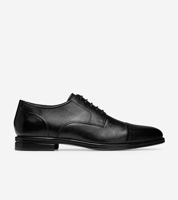 Giraldo Grand 2.0 Cap-Toe Oxford