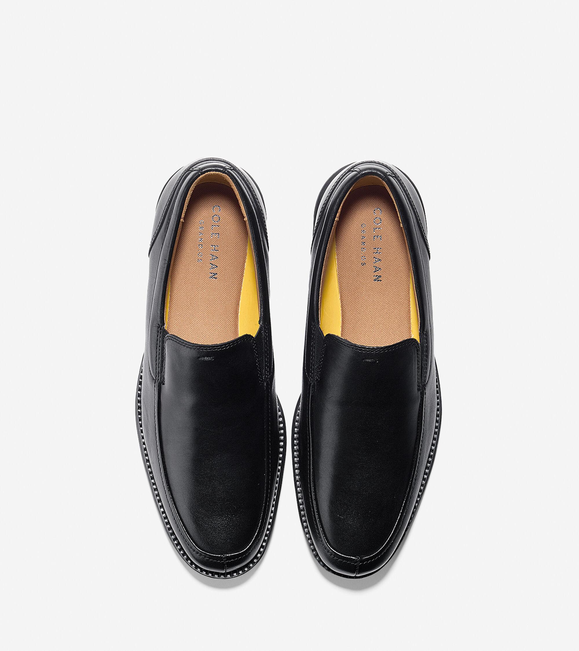 720ef708ad8 Men s OriginalGrand Venetian Loafers in Black